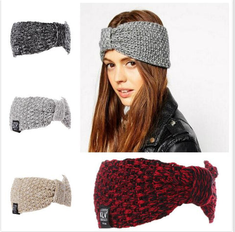 Fashion Winter Knitted Hat
