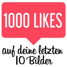 Laden Sie das Bild in den Galerie-Viewer, 10.000 Likes