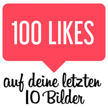 Laden Sie das Bild in den Galerie-Viewer, 1.000 Likes
