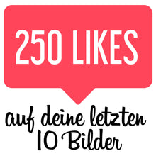 Laden Sie das Bild in den Galerie-Viewer, 2500 Likes