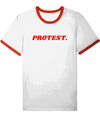 Protest Tee / Organic