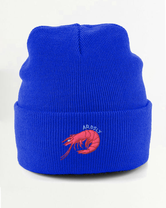 SHRIMP SHOP BEANIE