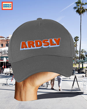 Ardsly Cap / Embroidered-to-Order