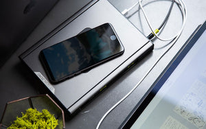 WHAT THE TECH? HOW WIRELESS CHARGING WORKS