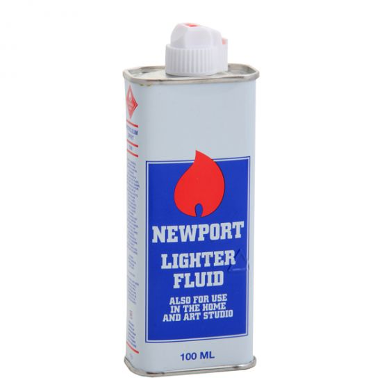 Newport Lighter Fluid 100ML