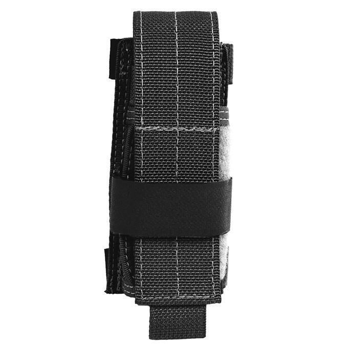 Universal Flashlight Sheath (black)