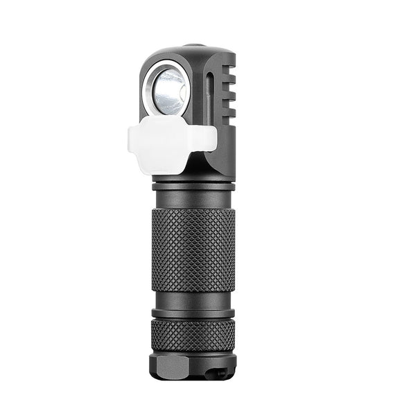 Led Flashlight E03H CW