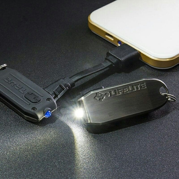 True Utility Lifelite (USB rechargeable)