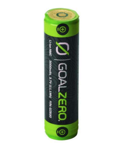 18650 GZ REPLACEMENT BATTERY