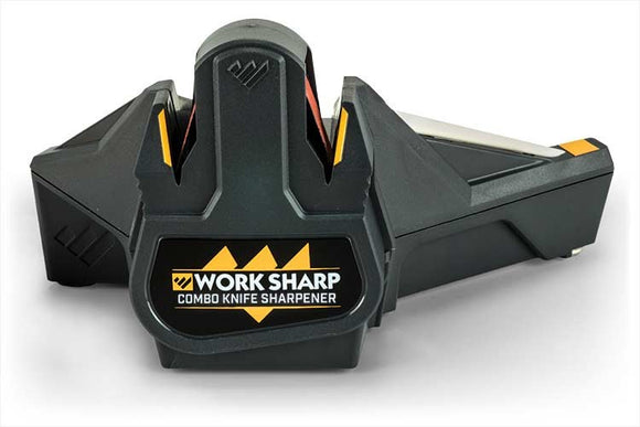 COMBO KNIFE SHARPENER