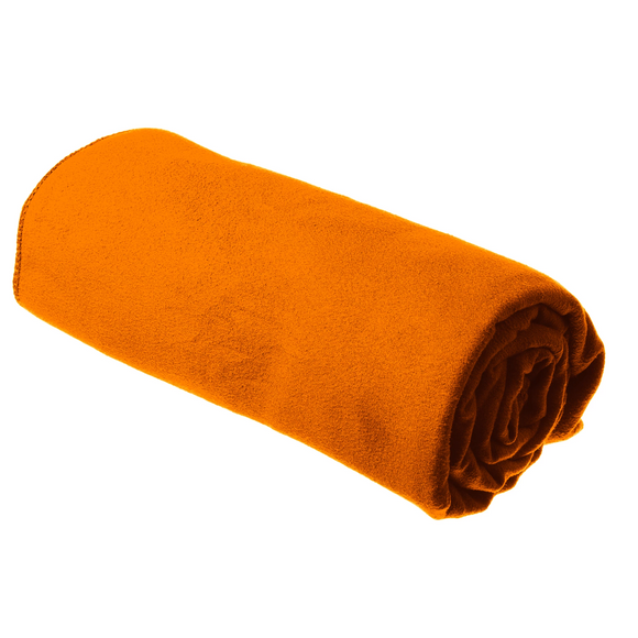 POCKET TOWEL TRAVEL WITH ONE AND YOU'RE HOME AND DRY (MEDIUM)