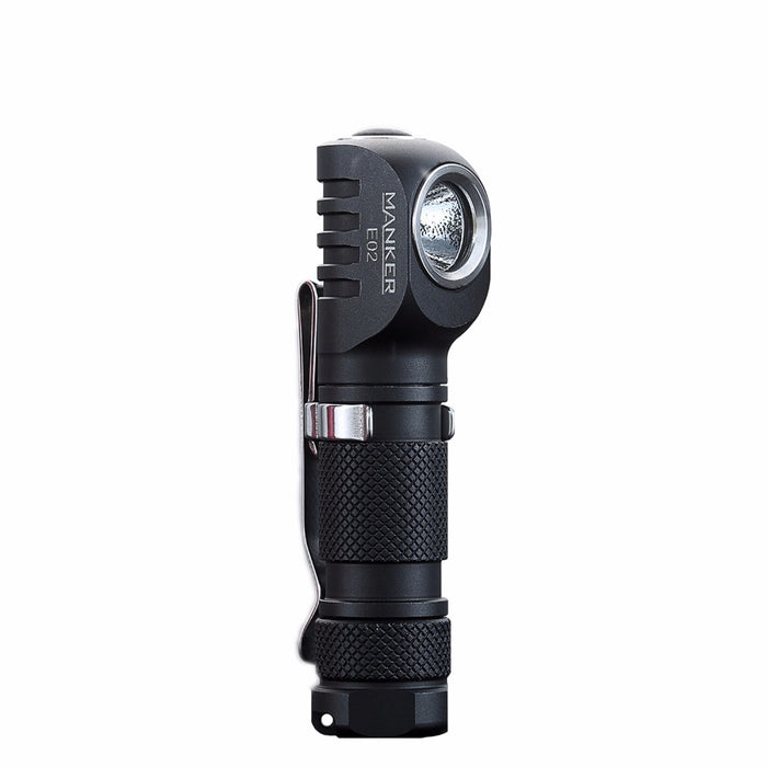 Led Flashlight E02 NW