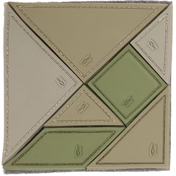 TANGRAM 7-PIECE MORALE PATCH (ARID)