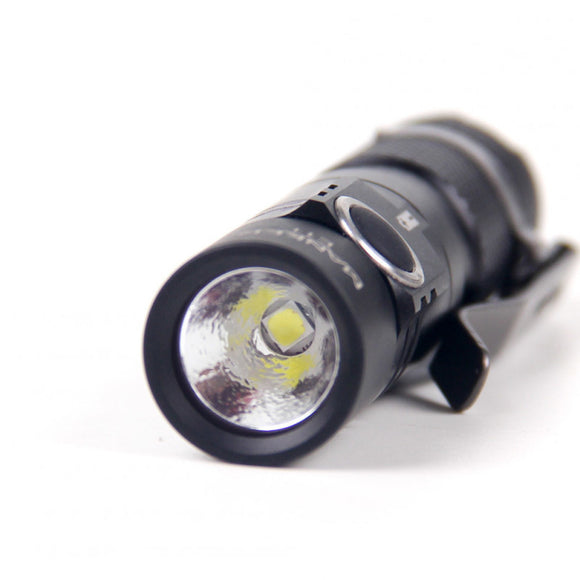 Led Flashlight E11 NW Bundle