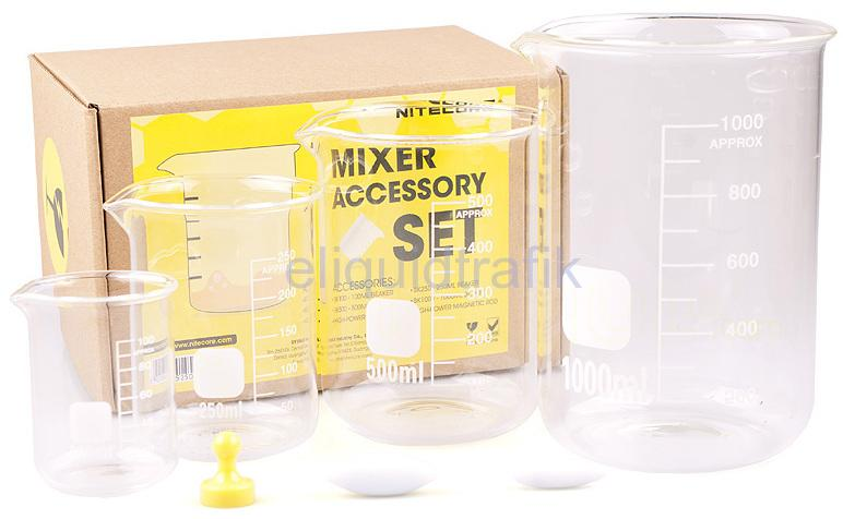 Mixer Accessory Set