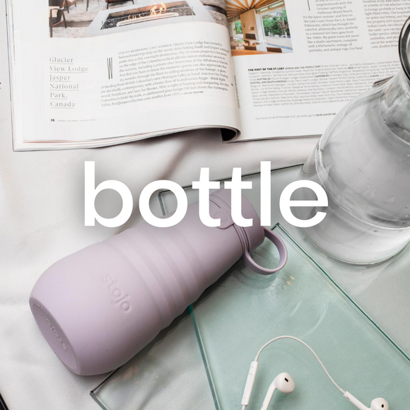 Collapsible Bottle 20z
