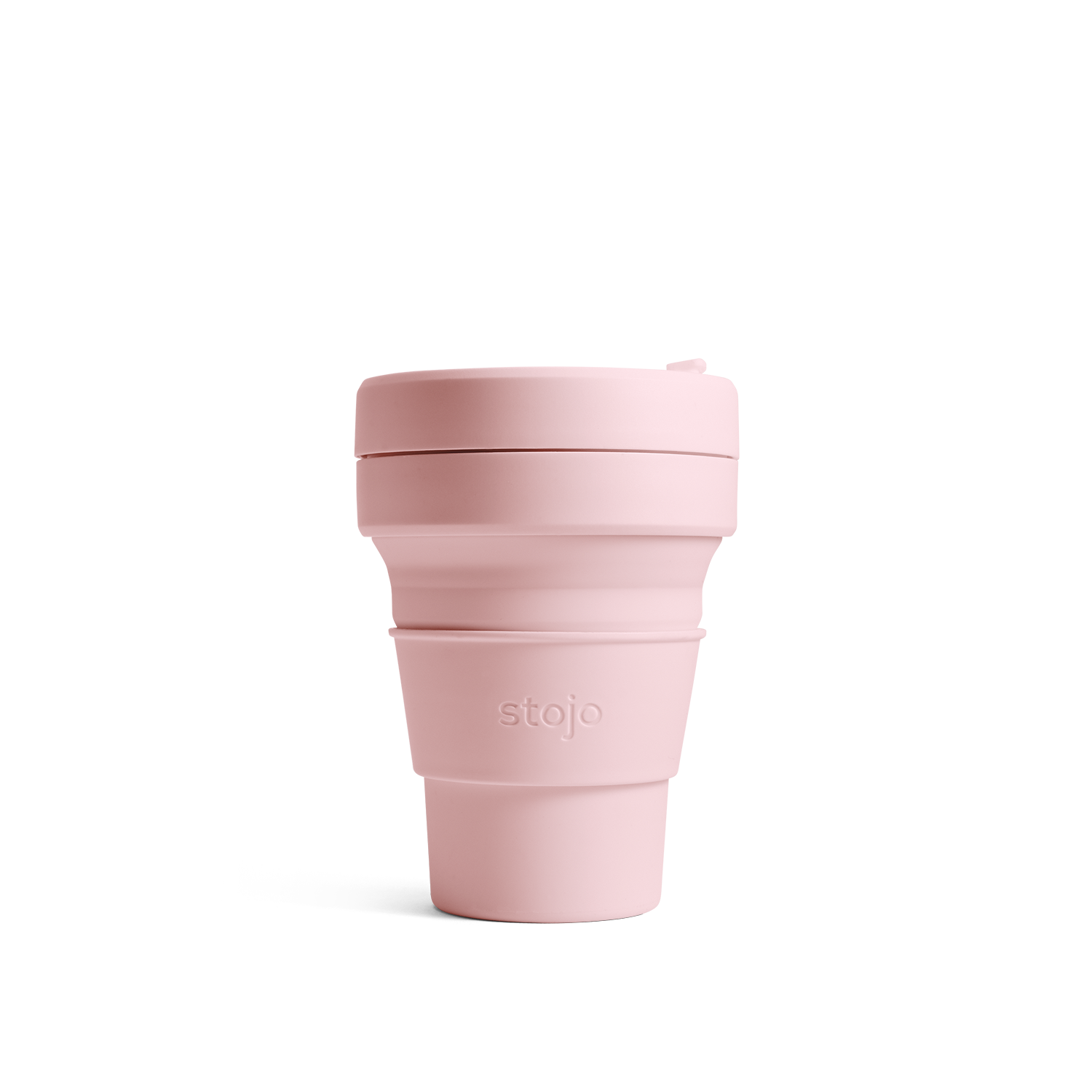 Pocket 12oz - Carnation