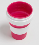 Pocket 12oz - Pink