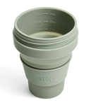 Pocket Cup 12oz - Sage