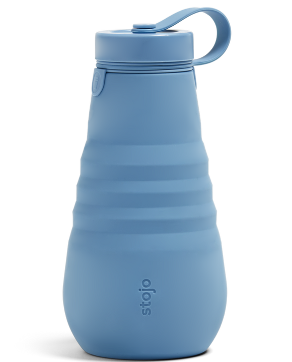 Bottle 20oz - Steel