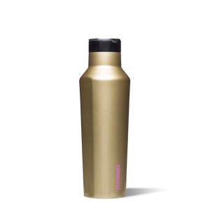 Corkcicle Canteen 20 oz. - Gold