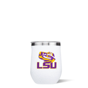 Corkcicle Stemless 12 oz. - LSU Tigers