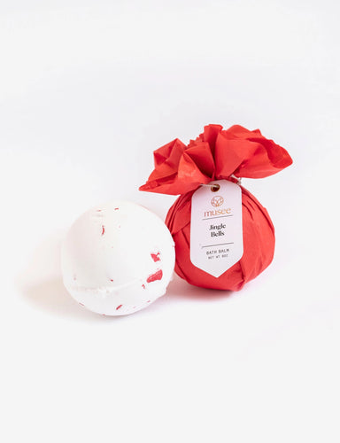 Musee Bath Balm - Jingle Bells