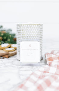 Antique Candle Co - Homeade Gingerbread Wax Melts