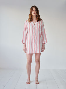 Powder Pink Nightshirt