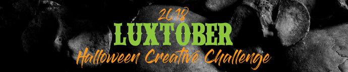 LUXTOBER The Creative Challenge for the Rest of Us
