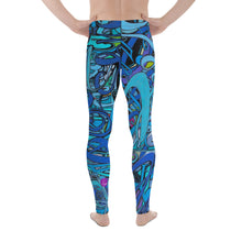 Load image into Gallery viewer, WISDOM Men's Leggings