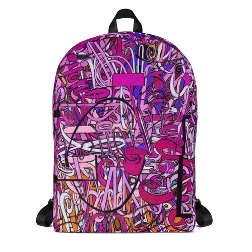 LOVE: IN PINK Backpack