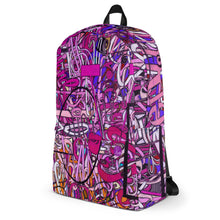 Load image into Gallery viewer, LOVE: IN PINK Backpack