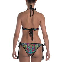 Load image into Gallery viewer, LULLABY Custom Printed Bikini