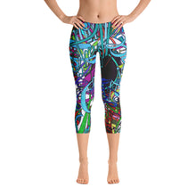 Load image into Gallery viewer, JOY Capri Leggings