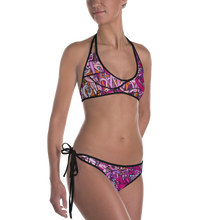 Load image into Gallery viewer, LOVE: IN PINK Bikini