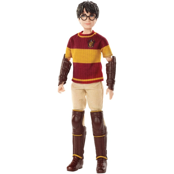 Harry Potter Quidditch Harry nukke