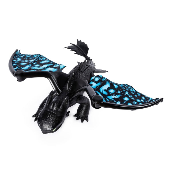 Dreamwork Dragons Deluxe Dragon - Toothless