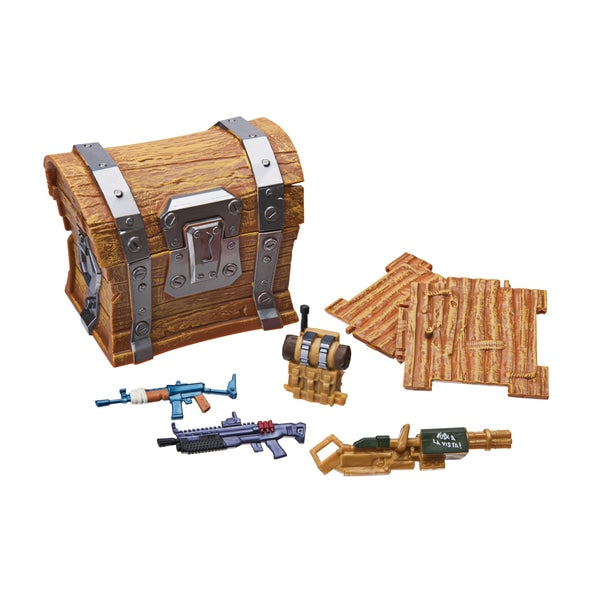 Fortnite Loot Collectible Chest lajitelma E Suomi