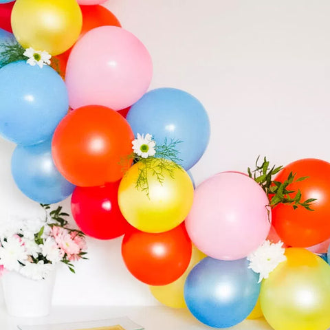 5 Ways to Use Balloons When You Don't Have Helium  | Coterie