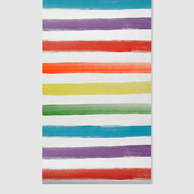 Make It Rainbow Table Runner