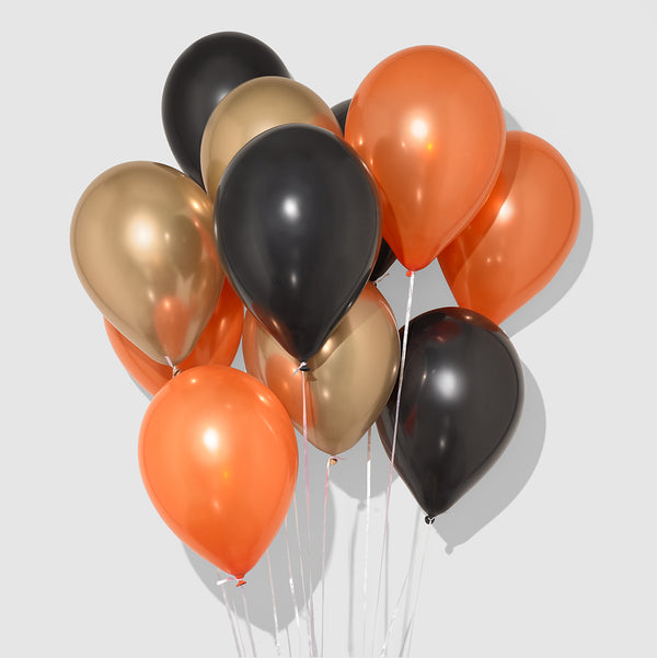 Trick-or-Treat Balloon Bunch by Coterie
