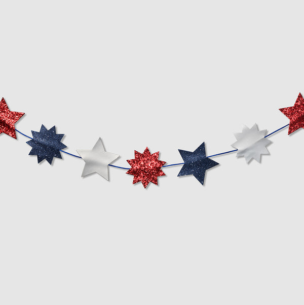U.S. of Yay! Star Banner by Coterie