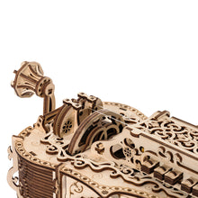 Lira---3D-wooden-mechanical-model-kit-by-WoodTrick
