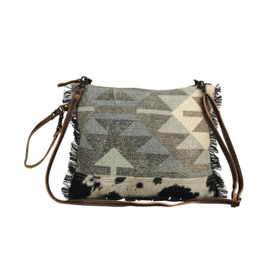 Gritty Small and Crossbody Bag