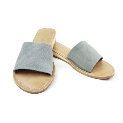 Tiki Slides Grey
