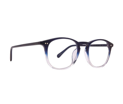 Jaxson Blue Light Lens Navy Ombre
