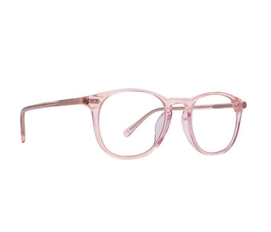Jaxson Blue Light Lens Rose Crystal