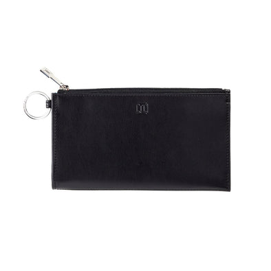Back in Black Plus Large Card Case