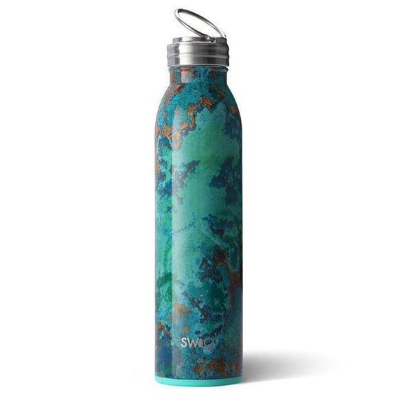 Bottle Copper Patina 20oz. Swig